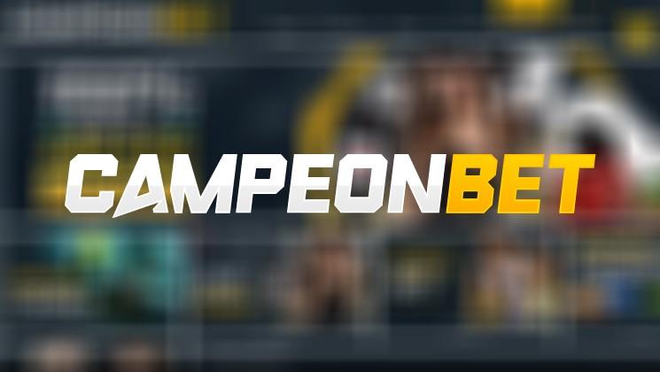 Campeon Casino 1st
