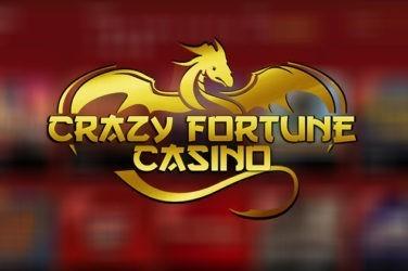 Fortune Casino welcome