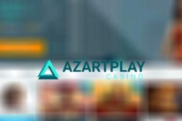 welcome AzartPlay casino