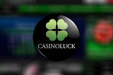 welcome casino luck