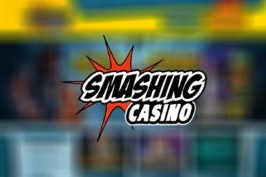 welcome smashing casino