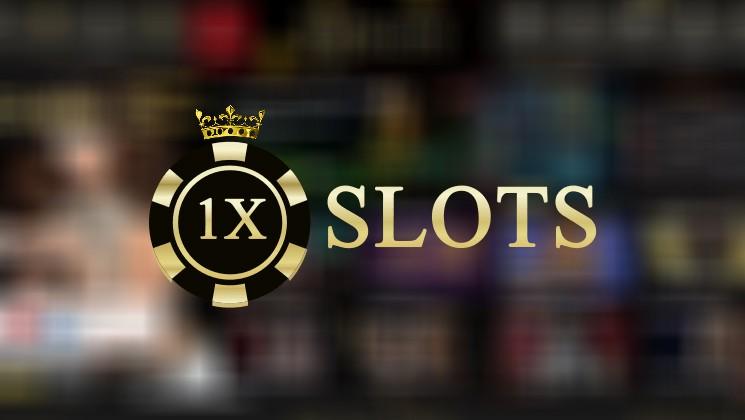 1xSlots Casino welcome