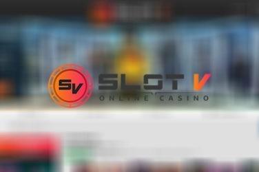 Deposit SlotV Casino