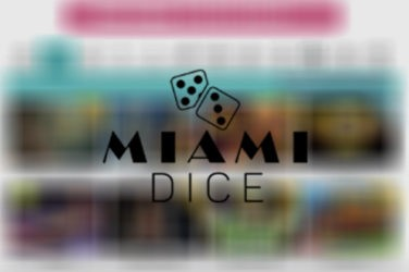 Dice Casino welcome