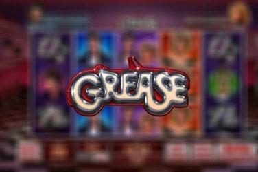Grease Slot