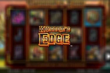 Edge Slot